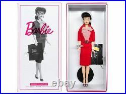 2019 Barbie'Busy Gal' Silkstone Doll (GOLD LABEL)