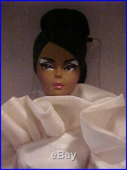 2019 Barbie Mattel Robert Best AA Black Convention Doll NRFB Silkstone LE
