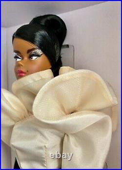 2019 Diamond Jubilee Convention AA Silkstone Barbie- 60th Anniversary Doll- NRFB