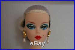 2019 Signature Gold Label Silkstone BFMC 60th BLACK & WHITE FOREVER Barbie NEW