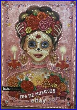 2020 Barbie Dia De Los Muertos (Day of The Dead) IN STOCK