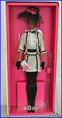 2020 Gold Label Silkstone BFMC BEST TO A TEA Barbie BRAND NEW RELEASE