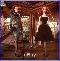 2020 The Best Look Barbie Gift Set In Stock/shipper-sold Out/limited Edition