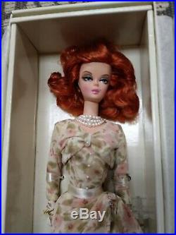 A Day At The Races Barbie Fashion Collection 2005 Gold Label Silkstone Original