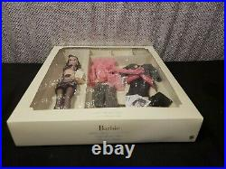 A Model Life Silkstone Barbie Doll Giftset 2002 Limited Edition Mattel B0147