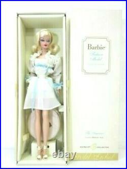 AMAZING 2004 The Ingenue Barbie Doll Silkstone NrfbONLY 1 AVAILABLE