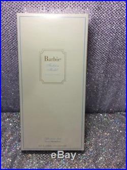 Afternoon Suit Silkstone Barbie Doll 2011 Gold Label Mattel W3503 Mint Nrfb