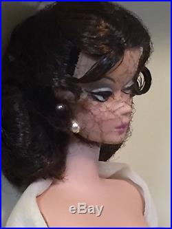BARBIE 2006 Lady Of The Manor GOLD LABEL SILKSTONE Fashion Model Collection