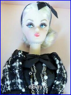 BARBIE Boucle Beauty Nostalgic Silkstone ROBERT BEST Gold Label CGT25 NRFB