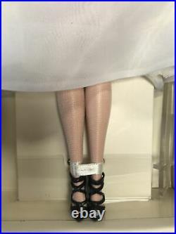 BARBIE CLASSIC COCKTAIL DRESS SILKSTONE DOLL Gorgeous dress, updo NRFB