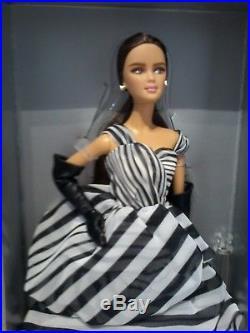 BFC Chiffon Ball Gown Boxed Doll Plat. Label 2015 MTY