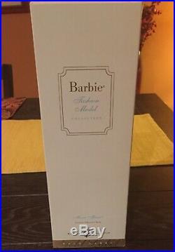 BFMC Movie Mixer Barbie Doll Silkstone NIB NRFB Gold Label
