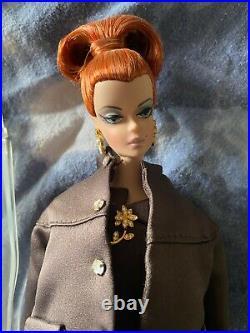 BFMC Silkstone Barbie Happy Go Lightly