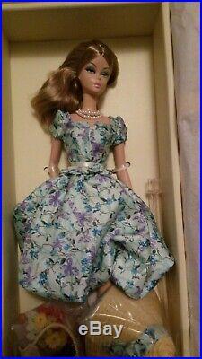 BFMC Silkstone Market Day Barbie doll NRFB