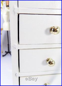 BFMC wardrobe trunk / carrying case
