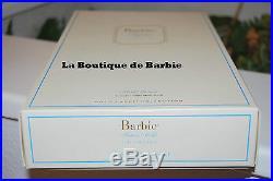 Ball Gown Silkstone Barbie Doll, Barbie Fashion Model Collection X8275 2013 Nrfb