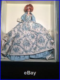Barbie 2001 Silkstone Provencale Limited Edition Fashion Model Doll #50829 New