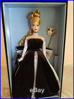 Barbie 2005 Masquerade Gold Label Doll NRFB