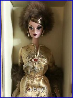 Barbie 2008 silkstone Je Ne Sais Quoi