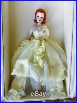 Barbie 2012 Gala Gown Silkstone Robert Best Fashion Model W3496 Nrfb