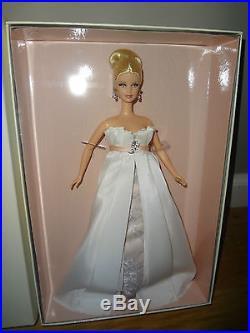 Barbie 2012 National Convention Eternal Blonde Doll Nrfb