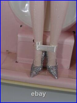 Barbie 2015 Blush Beauty Silkstone NRFB