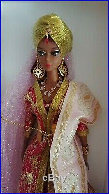 Barbie Arabian Glamour Portuguese Convention 2019 NRFB Lisbon LE 50 Silkstone