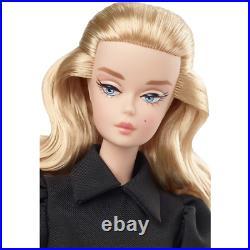 Barbie Best in Black Doll GHT43