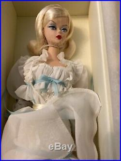 Barbie Collector Silkstone Barbiethe Ingenuenrfbmint! K7932