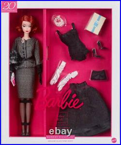 Barbie Collector Silkstone The Best Look BFMC NRFB