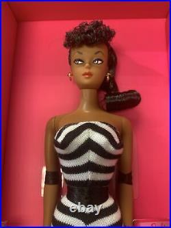 Barbie Convention 2020 Silkstone AA Repro #1 75th Anniversary NIB