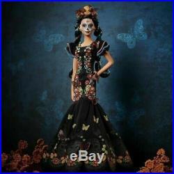 Barbie Dia De Los Muertos Doll 2019 Day of the Dead Mexican PREORDER CONFIRMED
