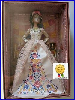 Barbie Dia De Los Muertos Doll Day of The Dead DOTD 2020 Pink IN HAND Fast Ship