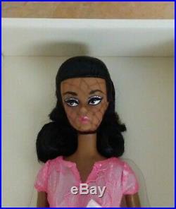 Barbie Doll 2016 National US Convention Silkstone Platinum Label Mattel NRFB