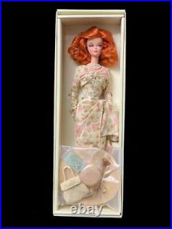 Barbie Doll A Day At The Races Silkstone Fashion Model Gold Label Vintage
