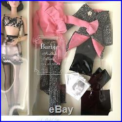 Barbie Doll A Model Life Silkstone Fashion Model Collection Gift Set 2002
