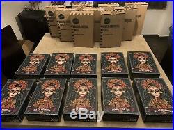 Barbie Doll Day Of Death Mattel Dia De Muertos Original Fast Shipping