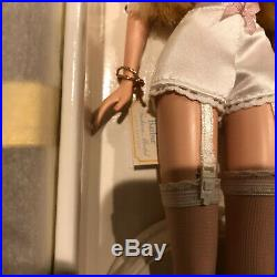 Barbie Doll Lingerie #1 Silkstone Fashion Model Collection 2000