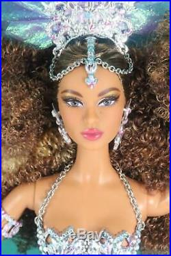 Barbie Doll Luciana Global Glamour NRFB