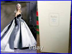 Barbie Doll Silkstone Lisette Fashion Model Collection Limited Edition 2000