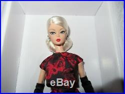 Barbie Elegant Rose Cocktail Silkstone Doll