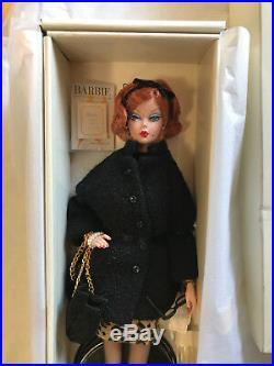 Barbie Fashion Model Collection Fashion Editor, FAO Schwarz, NRFB, New, 2000