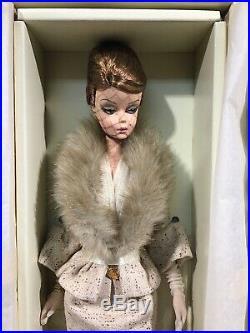 Barbie Fashion Model Collection Genuine Silkstone Body The Interview Gold Label