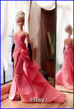 Barbie Fashion Model Collection Glam Gown Barbie Doll