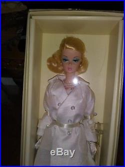 Barbie Fashion Model Collection Hollywood Bound Silkstone Barbie. BFC NRFB. 2007
