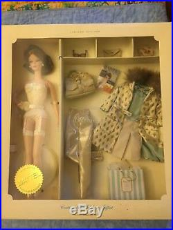 Barbie Fashion Model Collection Limited Edition