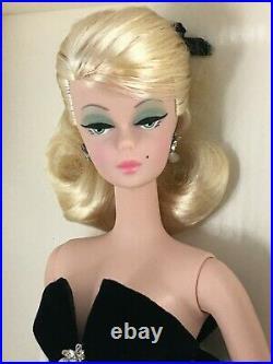 Barbie Fashion Model Collection Lisette Barbie Doll Silkstone NRFB