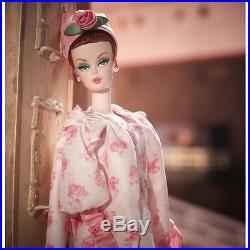 Barbie Fashion Model Collection, Luncheon Ensemble Silkstone Doll