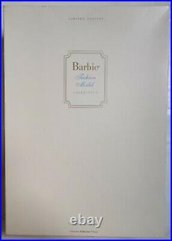 Barbie Fashion Model Collection, MARIA THERESE, Silkstone, NRFB, Limited Edition