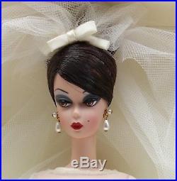 Barbie Fashion Model Collection Maria Therese Silkstone Barbie Doll Nib